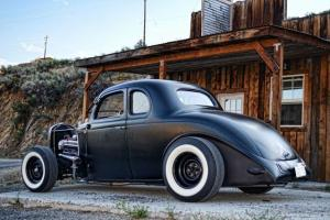 Plymouth : Other 5 Window Coupe