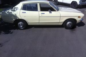 Datsun 120Y in Sunshine West, VIC
