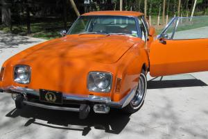 1975 Avanti II Base Coupe 2-Door 6.6L