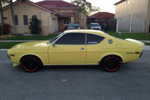 Mazda : Other RX4