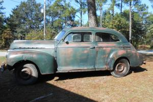 Chevrolet : Other delux