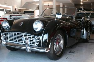 Triumph : Other Convertible Photo
