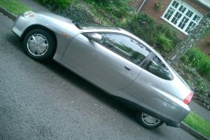 2001 ASTONISHING AND UNMOLESTED FIRST GENERATION HONDA INSIGHT WITH BONKERS MPG!
