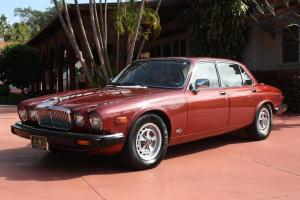 Jaguar : XJ6 $2300 Down payment