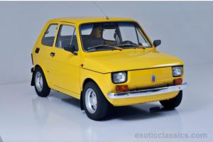Fiat : Other 126P