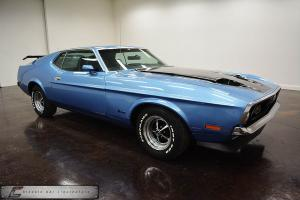 Ford : Mustang Mach 1 Clone