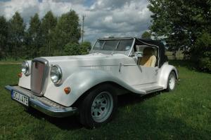 Gentry kit cars for sale on ebay