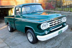Dodge : Other Pickups 1/2 Ton