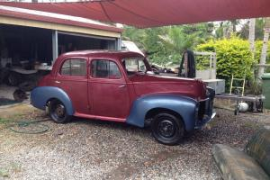1951 Vauxhall Velox LIP Restoration Hotrod Ratrod in Eagleby, QLD