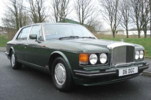 Bentley Turbo RL Photo