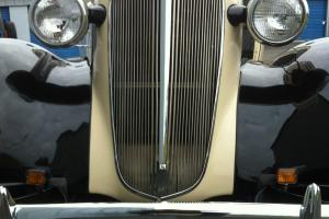 Chevrolet : Other 5 Window Coupe