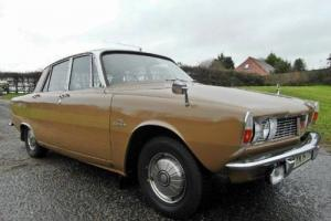 1970 Rover 2000TC Photo