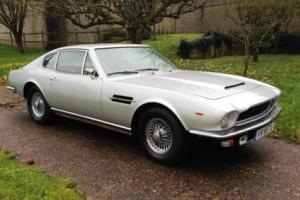 1973 Aston Martin DBS Vantage Photo