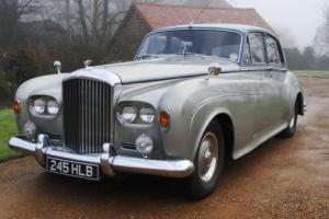 1964 Bentley S3 Saloon Photo