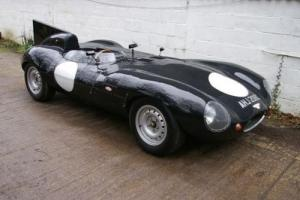 1985 Jaguar D-Type Recreation for Sale