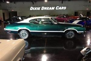 Oldsmobile : 442 442 Cutlass