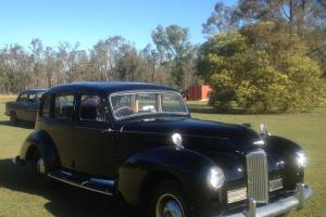 1949 Humber Super Snipe in Rosewood, QLD