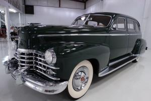 Cadillac : Fleetwood 39,544 ORIGINAL MILES, 1 OF ONLY 595 PRODUCED!