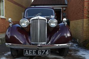 1946 Sunbeam talbot sport, very very rare car in very good order, may PX