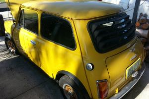 Leyland Mini Clubman in Alexandra Hills, QLD Photo