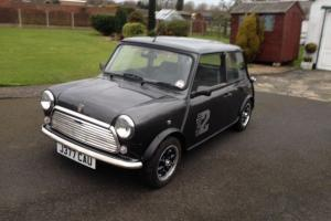 1991 ROVER MINI STUDIO 2 GREY 998 998cc 1000 1000cc first car