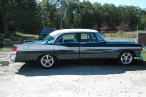 Chrysler Windsor 1956, Beautiful condition inside and out, push button auto.