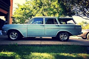 1964 Holden EH Wagon