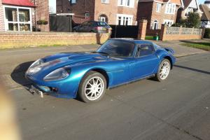 MARCOS MANTULA COUPE 3.9 v8 IRS 12 MONTHS MOT Photo