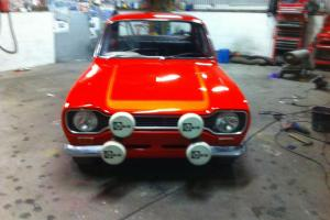Ford escort mk1 rs2000 avo 1975 fully restored