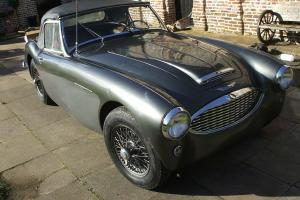 STUNNING AUSTIN HEALEY 3000 100/6 GOOD RUNNER