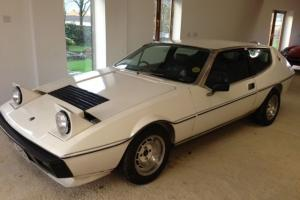 "Lotus elite ""BARN FIND"" off road 20 years, needs very little, easy diy project"