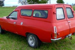 Ford XC Panel VAN Panelvan in Sale, VIC