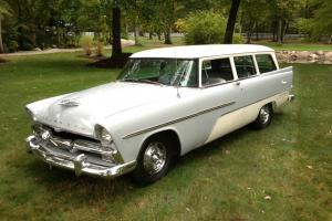 Plymouth : Other 2 door Suburban Wagon