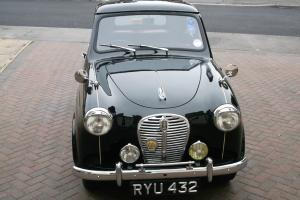 AUSTIN A30 1955 4 DOOR CLASSIC HISTORIC CAR