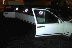 Lincoln : Town Car Executive