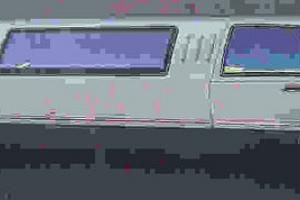 Lincoln : Town Car Stretch Limousine