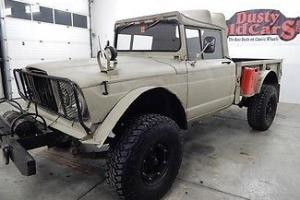 Jeep : Other RunsDrivesGreat460Auto4WDWorks No Rust Go Anywhere