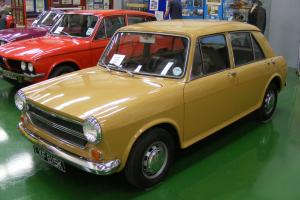 1971 Austin 1100 Super Deluxe Very Nice Condition For Sale Free Tax