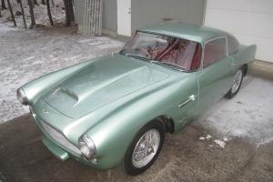 1961 Aston Martin DB4 - One owner 30+ years - Outstanding