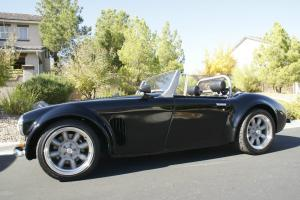 Replica 1963 Austin Healey Sebring 3000 MX Not Shelby AC Cobra Classic Roadsters Photo