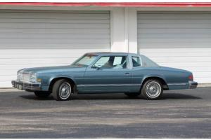 1977 Buick Riviera 48,000 low miles.