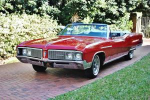 Really beautiful 68 Buick Electra 225 Convertible as nice as it gets 430 loaded