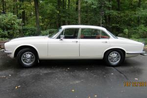 1975 Daimler Sovereign Photo