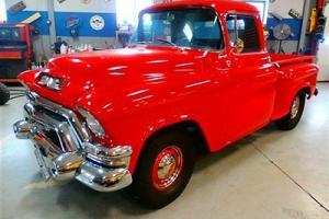 1955 GMC 100 SERIES (RARE) SHOWROOM CONDITION L@@K
