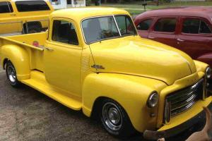 1948 GMC LWB 5 Window Other Pickup, not Chevy 47, 48, 49, 50, 51, 52, 53
