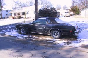 1977 Oldsmobile Brougham Cutlass Supreme Hurst 403 Numbers Matching Engine Trans Photo
