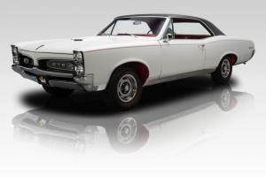 Restored Numbers Matching GTO 400 V8 M20 4 Speed