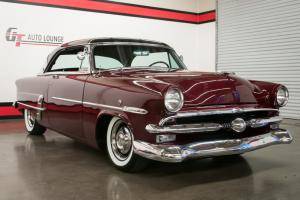 1953 Ford Victoria  Numbers Matching  Flat Head V8 Resto Mod See Video Below Photo