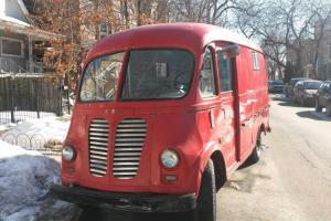1952 International Harvester Metro - Runs/Drives/Stops - Rare!