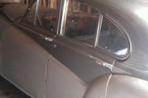 Rare 1953 Luxury Collectible Jaguar Mark VII (7) 4 door Sedan NO RESERVE!!!!!!!! for Sale